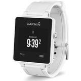 Reloj Inteligente Garmin Vivoactive Blanco 1 Año Gtia Ofic.