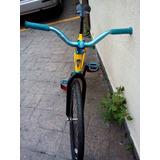 Bicicleta Fixa Airwalk Cmx Aro 700c