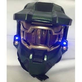 Casco Master Chief Halo