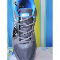 Zapatillas I-run Hombre.
