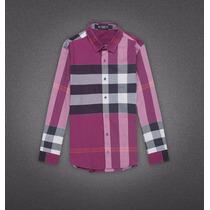 Camisas Casuales Importadas 100% Originales Ass82