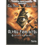 Dvd Olhos Famintos - Francis Ford Coppola, Jonathan Breck