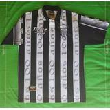 Camiseta Estudiantes Caseros Taiyo Utileria L #5 Centenario