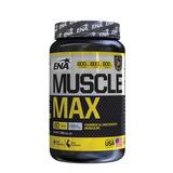 Muscle Max 90 Tabs Ena Oxido Nitrico Arginina Masa Muscular
