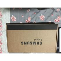 Notebook Gamer Samsung Expert X51 Branco Tela Em Hd Zerado
