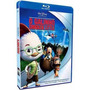 Blu-ray Original : O Galinho Chicken Little - Lacrado Novo