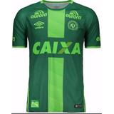 Camisa Da Chapecoense Chapecó Santa Catarina Chape Nacional
