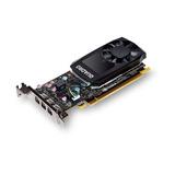 Tarjeta Gráfica Profesional Nvidia, Pny Quadro P400 2gb 5k