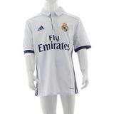 Camiseta De Fútbol De Niño adidas Real H Jsy Y