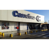 Alquiler Local O Stand En Galería Carrefour Villa Mercedes