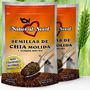 Chia Molida+alfalfa Natural Seed- Sin Gluten