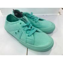 Zapatos Vans Skechers Adidas Nike Slip Para Damas. Remate