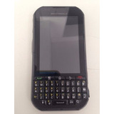 Aparelho Nextel Motorola I1 Titanium Android Vitrine