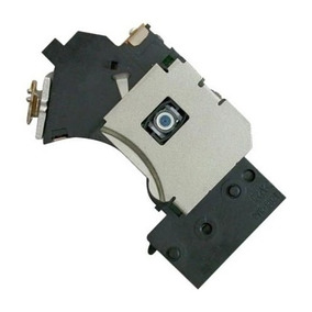 Unidade Leitor Óptico Pvr-802w Playstation 2 Ps2 Slim Khm430
