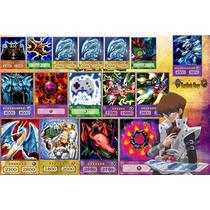 Yu-gi-oh Yu-gi-oh Super Deck Kaiba 40 Cartas