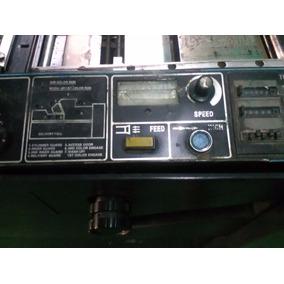 Maquina De Impresion Offset Superchief 2217 Atf