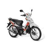 Tablero Completo Zanella Due Sport 125 Franco Motos Moreno