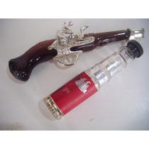 Frascos Decorativos De Perfume De Los 70s Tipo Explorador