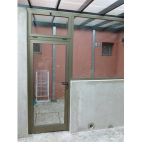 Puertas ventanas aluminio aberturas en mercado libre for Mercadolibre argentina ventanas de madera