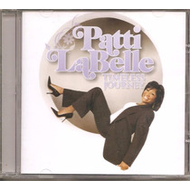 Cd Patti Labelle: Miri Ben-ari Sheila E La India Andy Vargas