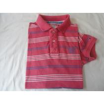 Camisa Polo Hilfiger Denim Tamnaho S