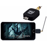 Sintonizador De Tv Para Tablets O Celulares Android - Te105