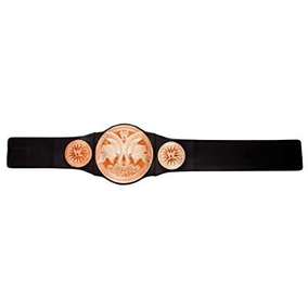 Equipos De La Wwe Campeonato Cinturón