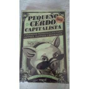 Libro Pequeño Cerdo Capitalista / Sofia Macias