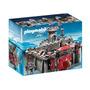 Playmobil Castillo De Los Caballeros Del Halcón Knights 6001