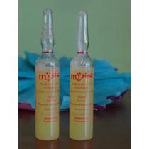 Ampollas De Placenta Con Vitamina E - Mystic