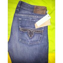 Jeans Diesel 100% Originales