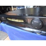 Video Cassette Philips Vr 354 (a_p23)