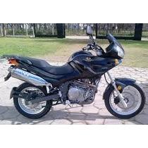 Moto Jawa 600 Rvm Touring 42hp Inyeccion 0km 2017 Stock Ya