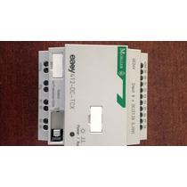 Plc Easy412-dc-tcx Relevador Inteligente Marca Moeller