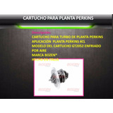 Turbo Cartucho Perkins Planta Electrica Gt2052 Gt2556s