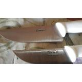 Cuchillo Capador Capar Mango Plastico 12cm Encina Oferta