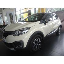 Renault Captur At 2000 4x2 (2017)