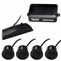 Kit Sensor Preto P/ Toyota Hilux 97 98 99 2000 4pçs