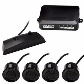 Kit Sensor Preto P/ Hyundai Sonata 08 09 10 11 12