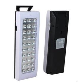 Lâmpada/luz De Emergência 30 Leds! Compre 10 Com Fretegratis