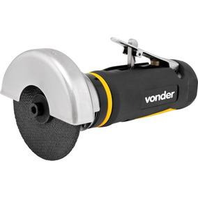 Cortador Pneumático 18000 Rpm Cp 380 Vonder