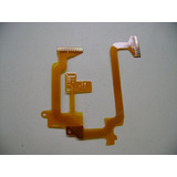 Jvc Gz-e200/e10/hm-440/hm-650 Flex Solamente Para Envios