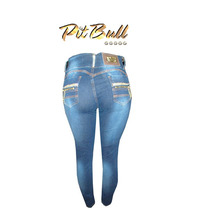 Calça Jeans Pitbull Frete Grátis