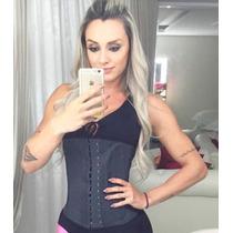 Cinta Juju Salimeni Fitness Modeladora Princesa Catarina