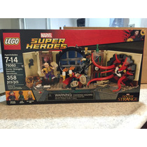 Lego 76060 Dr Strange , Envio Inmediato! El Mas Barato!