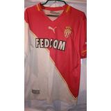 Camiseta Monaco Puma Talle L