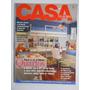 Revista Casa Claudia N 01 Quarto Para 3 Filhos Janeiro 2000