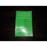 Estudios Públicos. N° 28. Primavera De 1987
