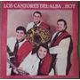 Los Cantores Del Alba Hoy Vinilo