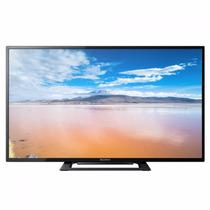 Tv 32 Led Sony Bravia Hd 2 Hdmi Usb Conversor Digital 32r305